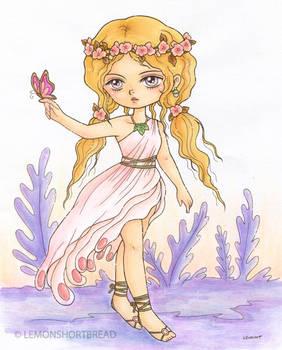 Toga Fairy