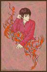 Gadreel in anime