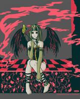 dark and spice by yuzukko