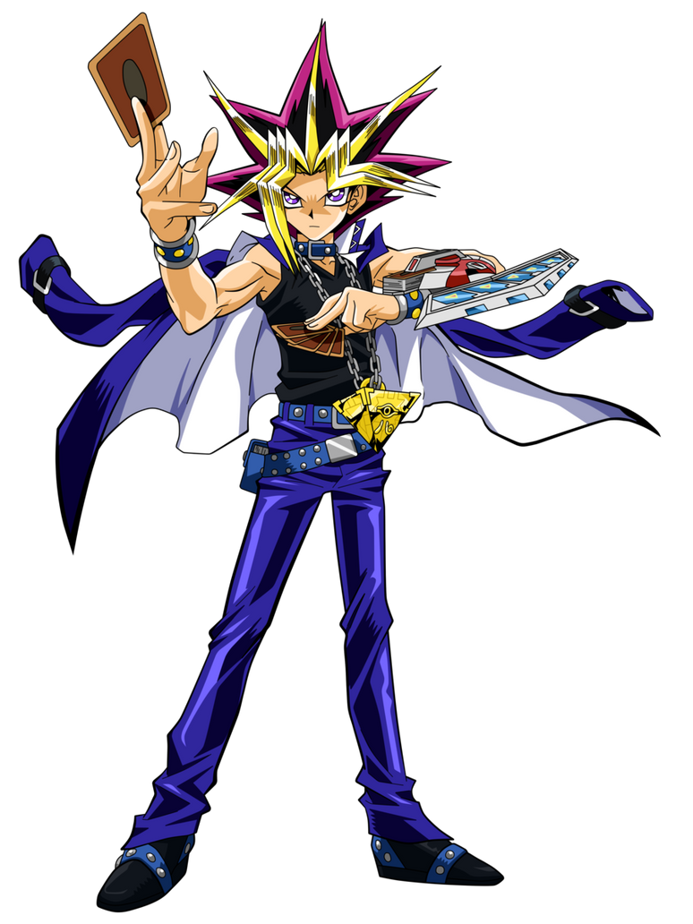it s time for a d d d d d death battle yami yugi by mr pepsi and