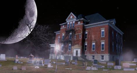 Haunted Orphanage