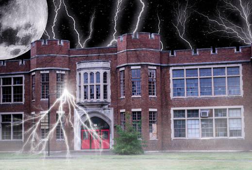 091716 - Haunted School