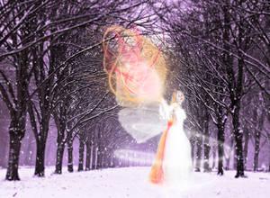 092616 - Winter Fairy