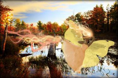 100716 - Fall Fairy