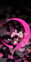 123120 - Sailor Chibi Moon iPhone