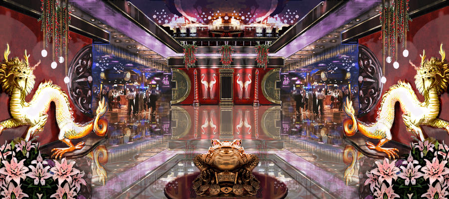 Вирусы в казино