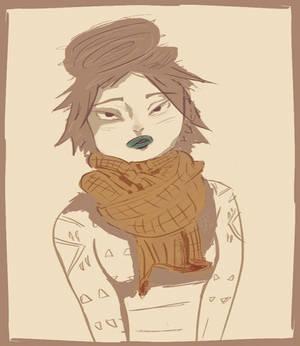 Scarfgirl2