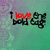 I heart the bold tag by luminosus
