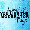 Admit it... by luminosus