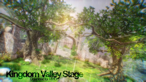 [MMD] Kingdom Valley Stage Download
