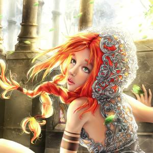 RozettaNameless's Profile Picture