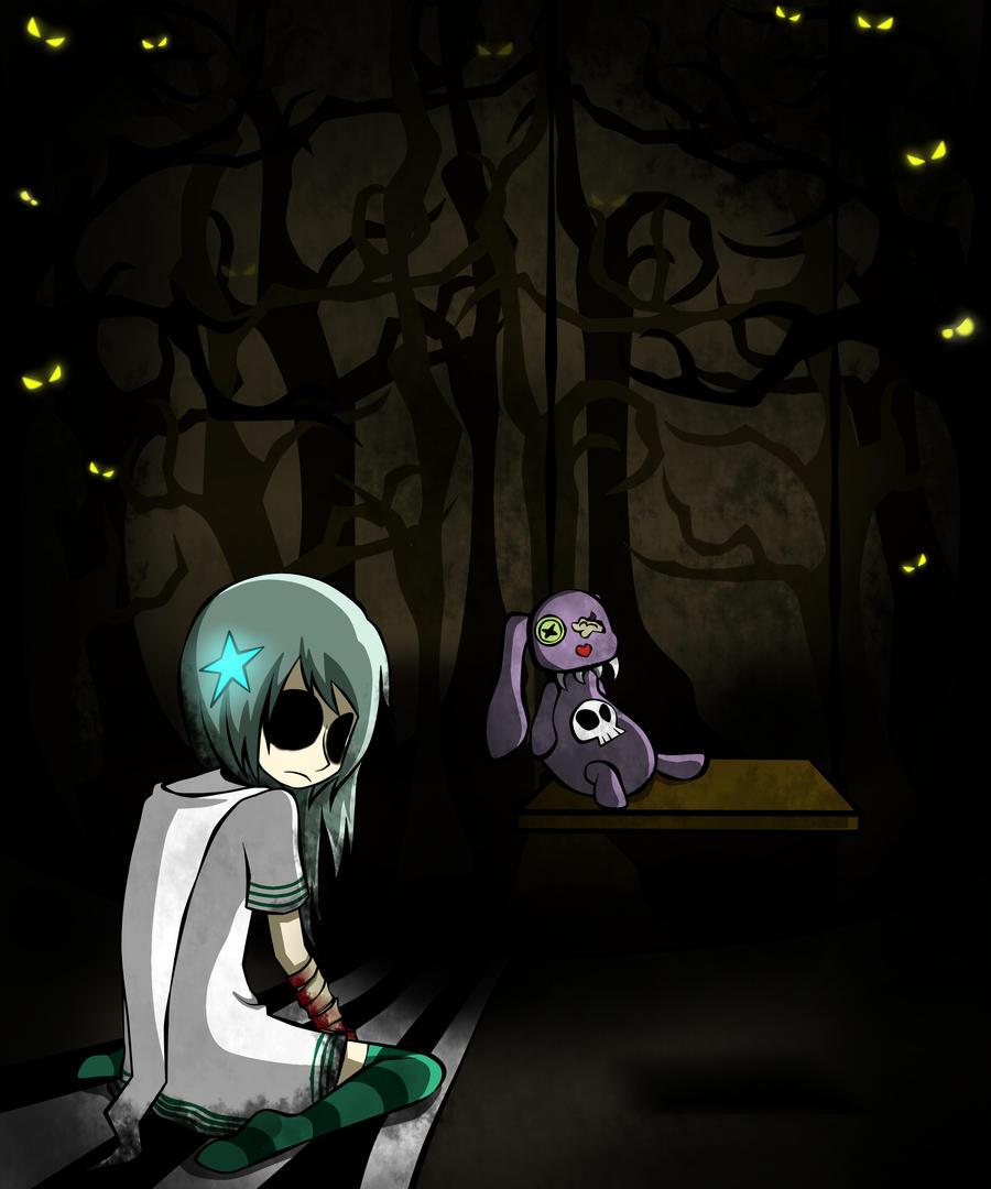 dark by ren-danny