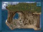Arch City of Nessa'Mor