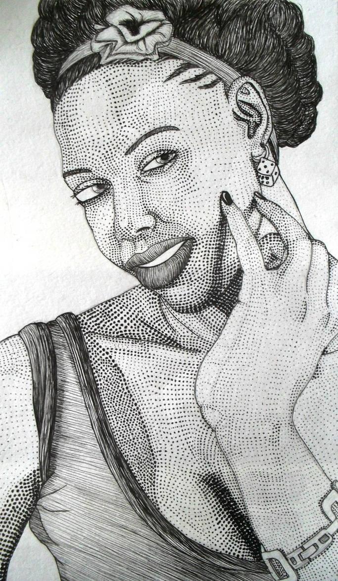 Afro Momo