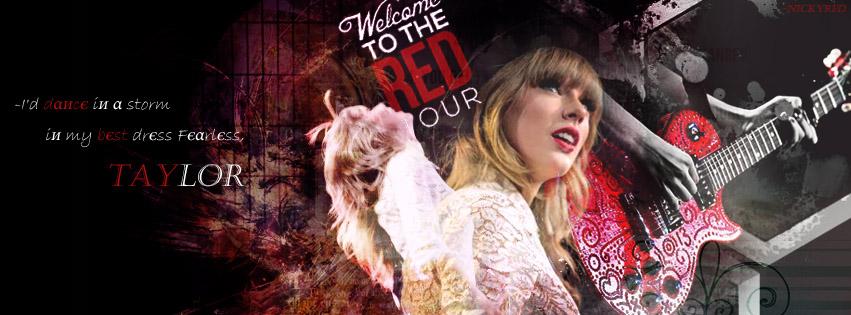 Taylor Swift By NikkieLiba On