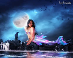 mermaide by emerito1983