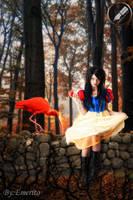goth bellesa by emerito1983