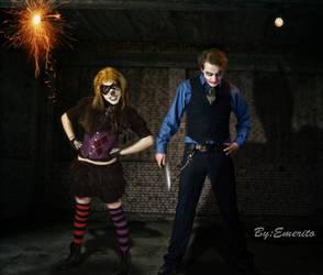 joker by emerito1983