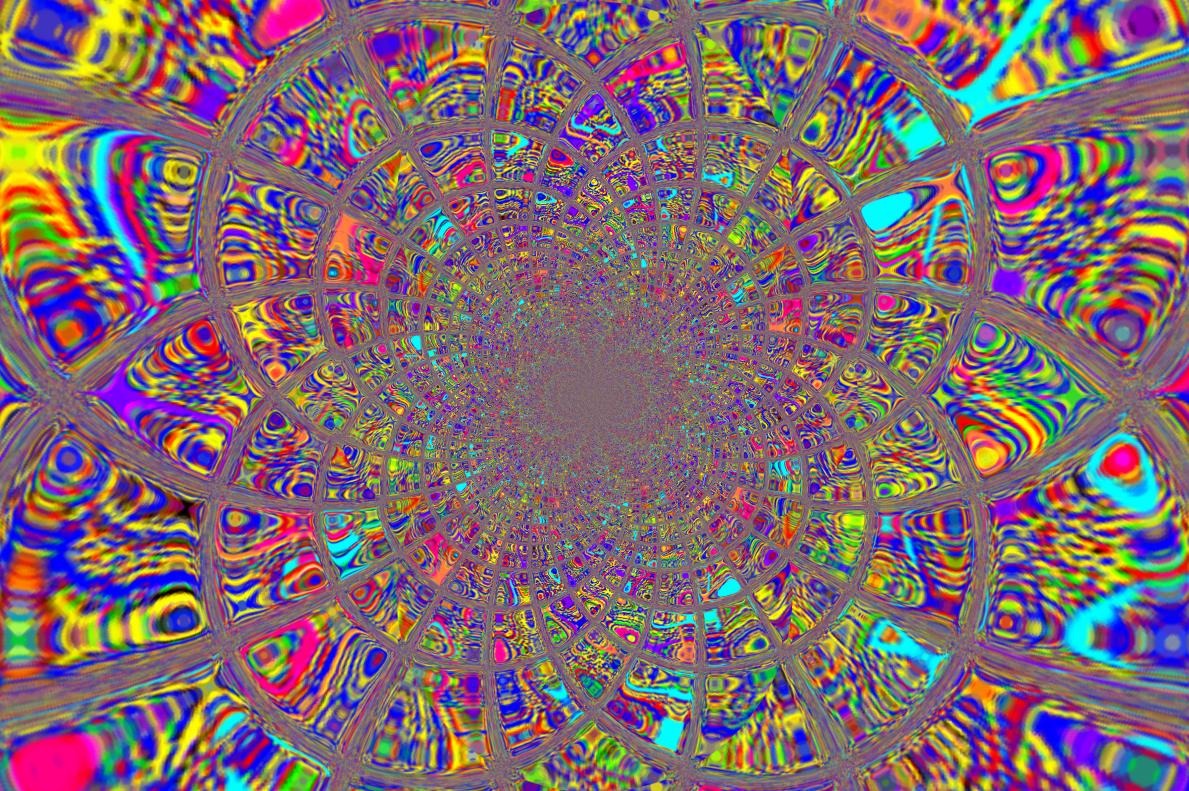 pretty colours - large