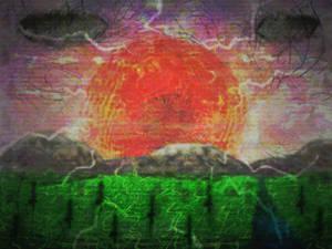 Acid Sunrise