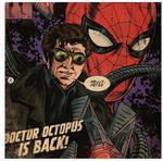 spidey doc ock.