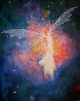 Regaining Wings by Farothiel