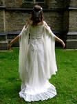 Arwen's Bridge Dress 2