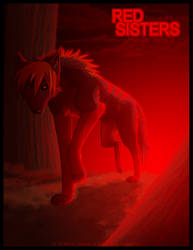 Red Sisters Cover. by hn-nana
