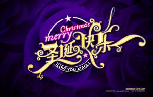 Merry christmas  china  logo