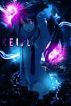 | K E I J U | by Hatoka