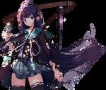 Anime Render -6-