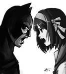 Batman vs God