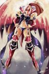 Cadena, Lucent Heart Goddess