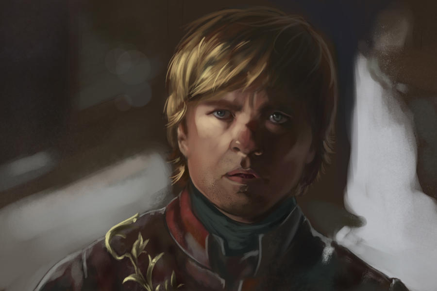 Tyrion Lannister by knighthead