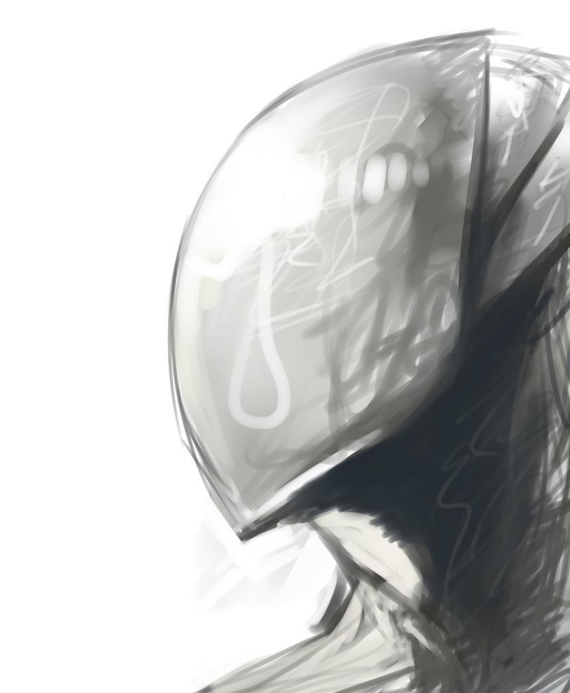 Form Sketch by knighthead