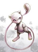 New Species Pokemon by knighthead