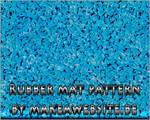 Rubber Mat Pattern