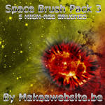Space Brush Pack 3