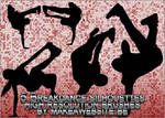 Breakdancers Brush pack01