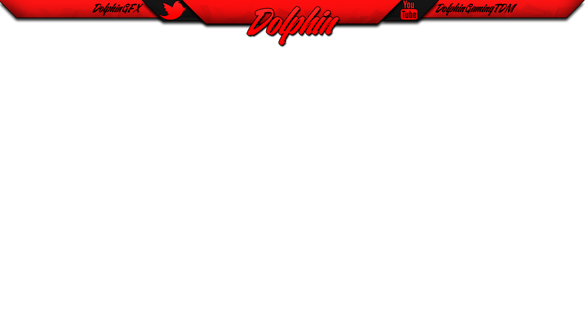 Free Twitch Overlay Template Paint Net