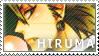 Stamp - Hiruma Youichi by kuramachan
