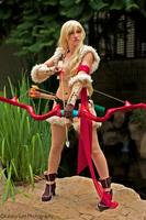 Sniper from Ragnarok Online 1