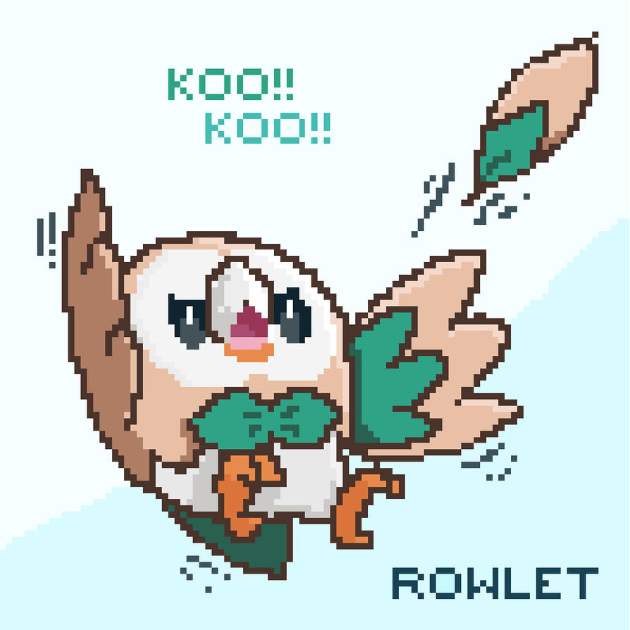 rowlett pokemon wallpaper tumblr - photo #26