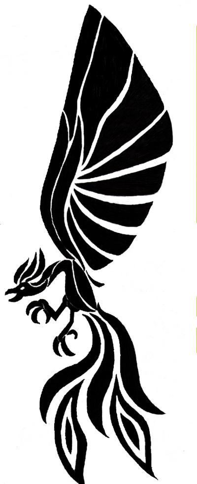 Bird Henna Tattoo Designs: Bird Henna Tattoo Design 1 By KonekoKazoku On DeviantArt