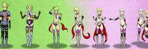 Achilles' New Job [COMMISSION TG Sequence]