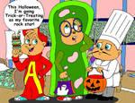 Halloween Crap 2008 1