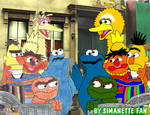 Back to Sesame's Future