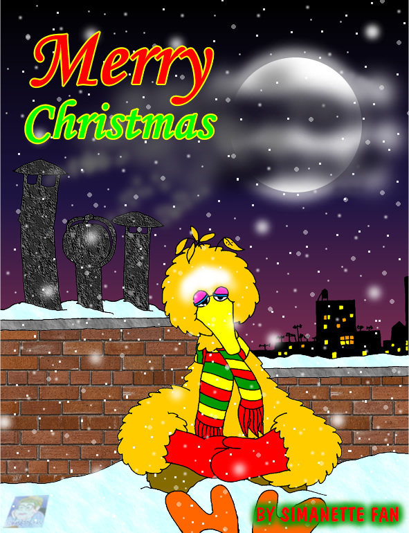 Sesame Street Christmas Eve On Sesame Street – yvqg