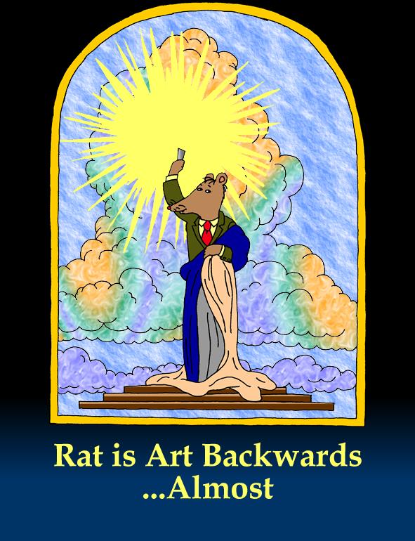 21st Century Rat