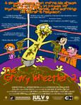 Gravy Wrestler 2 Poster